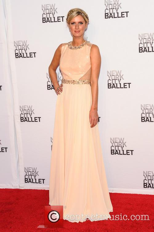 New York City Ballet 2013 Fall Gala