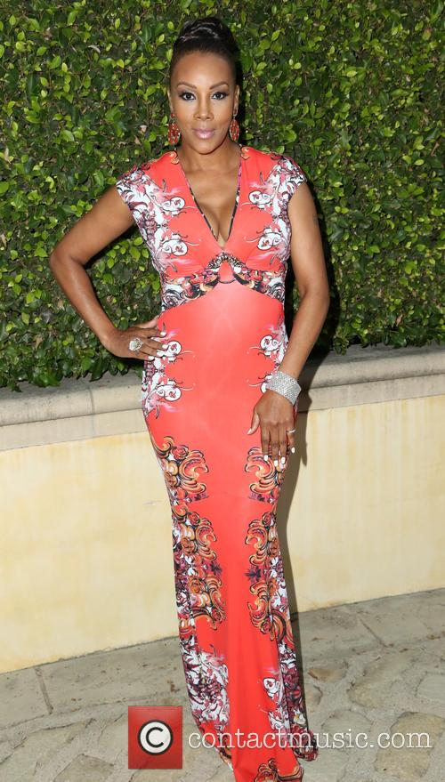 Vivica A Fox, Private Residence