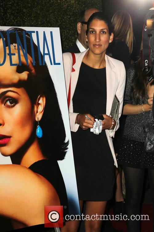 Los Angeles Confidential Magazine's Pre-Emmy Party