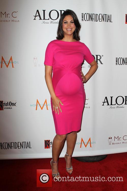 Morena Baccarin, Mr. C Beverly Hills