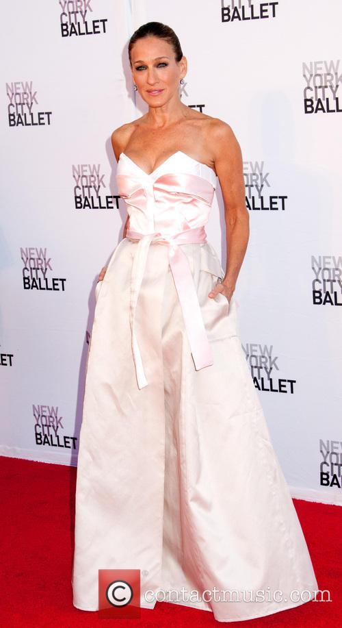 sarah jessica parker new york city ballet 3874336