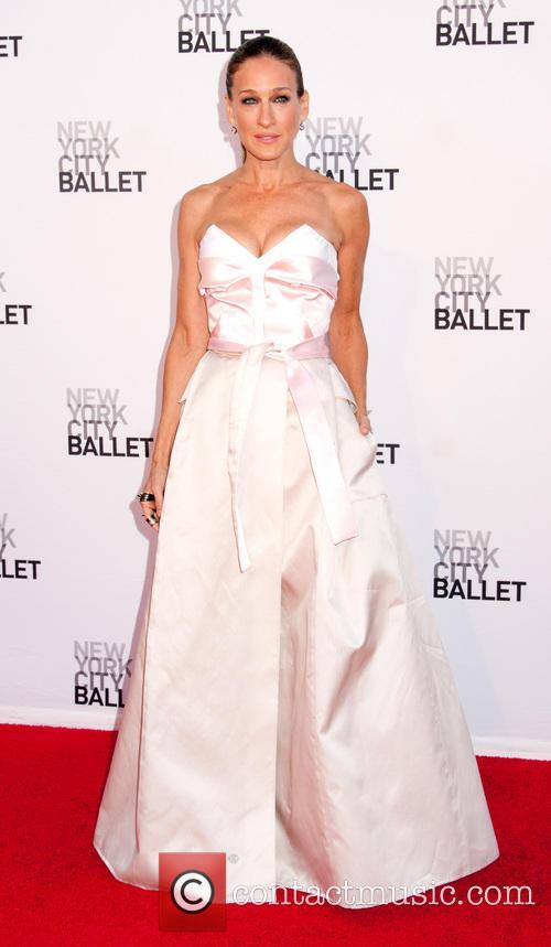 sarah jessica parker new york city ballet 3874341