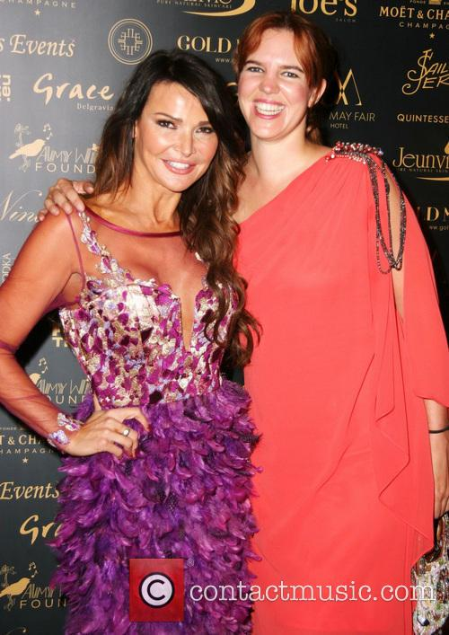 Lizzie Cundy and Victoria Artkin 3
