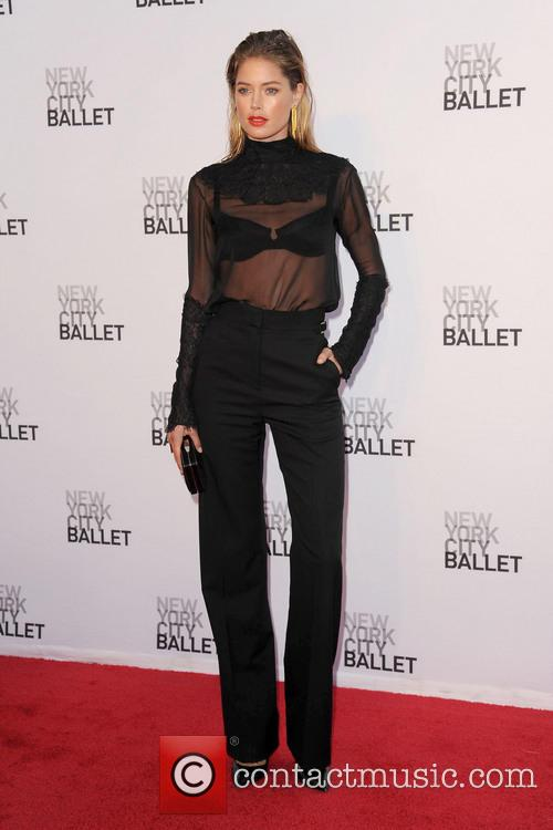 doutzen kroes new york city ballet 2013 3874107