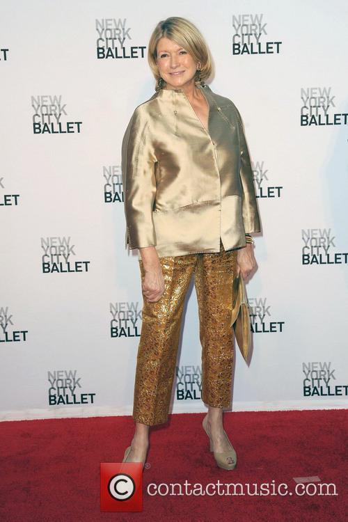 martha stewart new york city ballet 2013 3874109