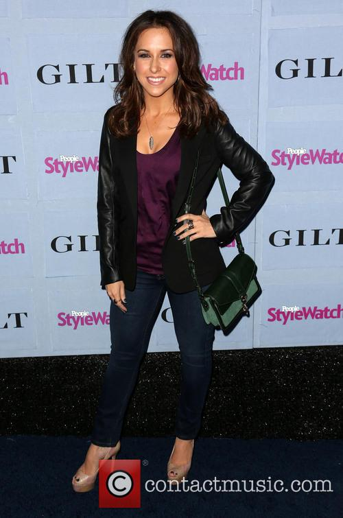 lacey chabert 2013 people stylewatch denim party 3874263