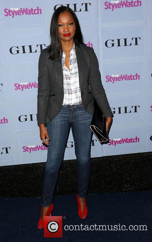 Garcelle Beauvais, Palihouse