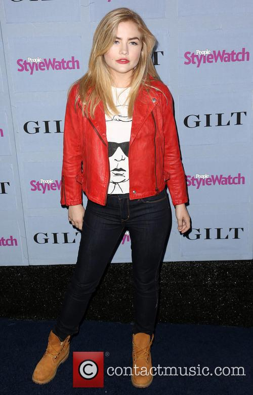 Maddie Hasson 2