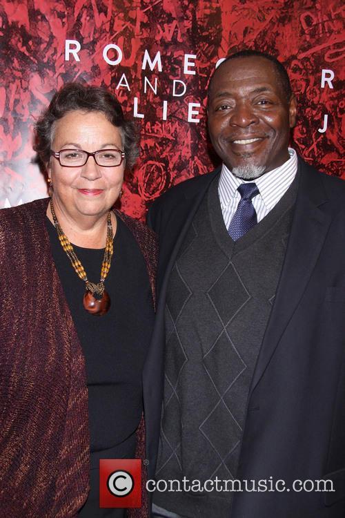 Deborah Brevoort and Chuck Cooper 4