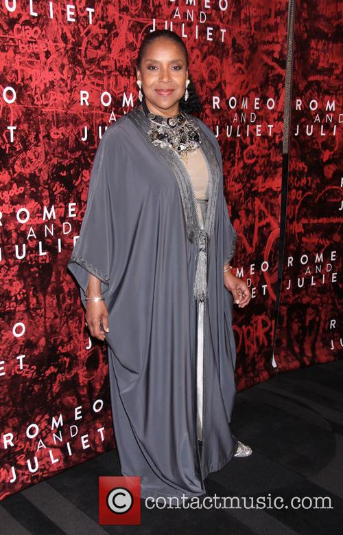 phylicia rashad opening night of broadways romeo 3874584