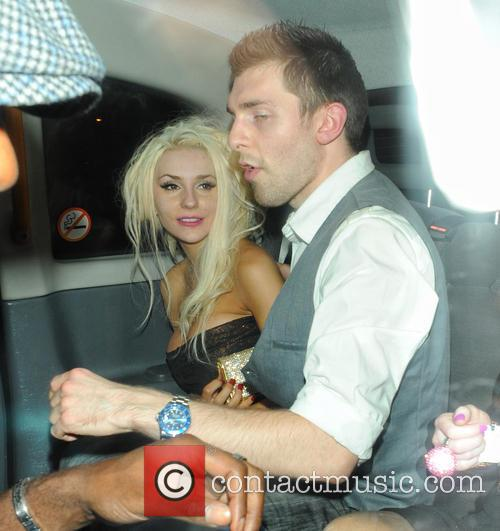 Courtney Stodden and Guest 7