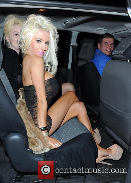 Courtney Stodden 9