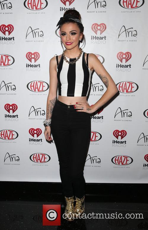 Cher Lloyd 4