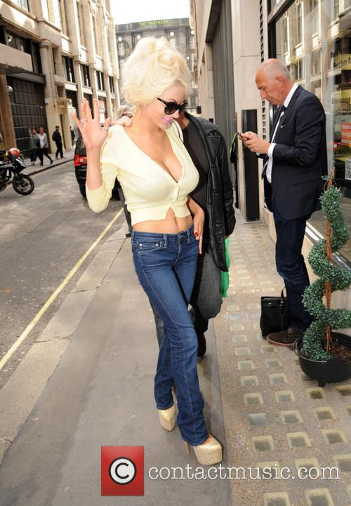 Courtney Stodden 3