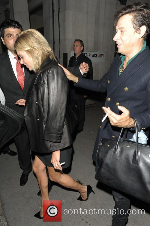kate moss jamie hince private view of kate 3875160