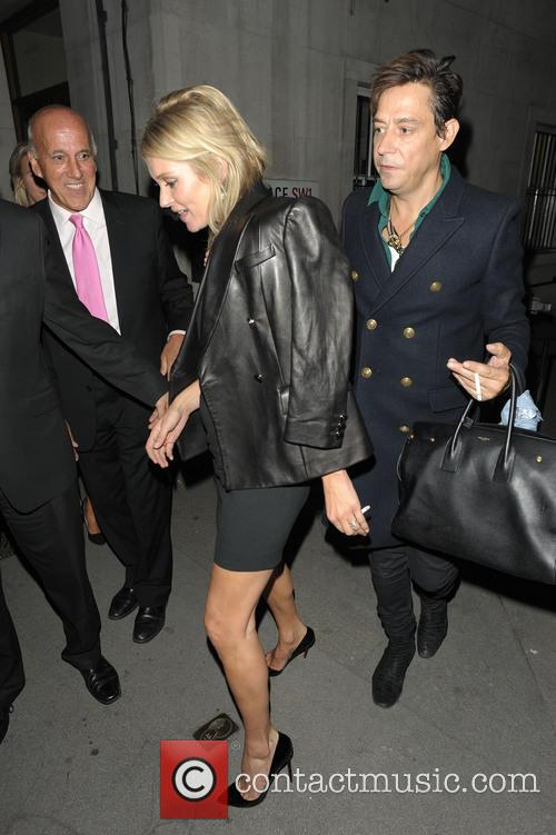 kate moss jamie hince private view of kate 3875161