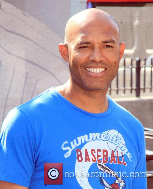 'Ride of Fame' honors all-time Yankees great Mariano...