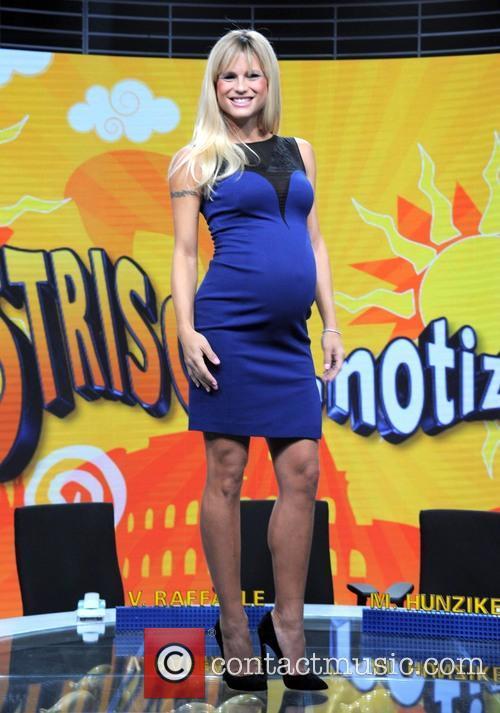 Michelle Hunziker 2