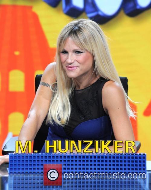 Michelle Hunziker 7