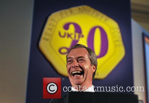 Nigel Farage 11