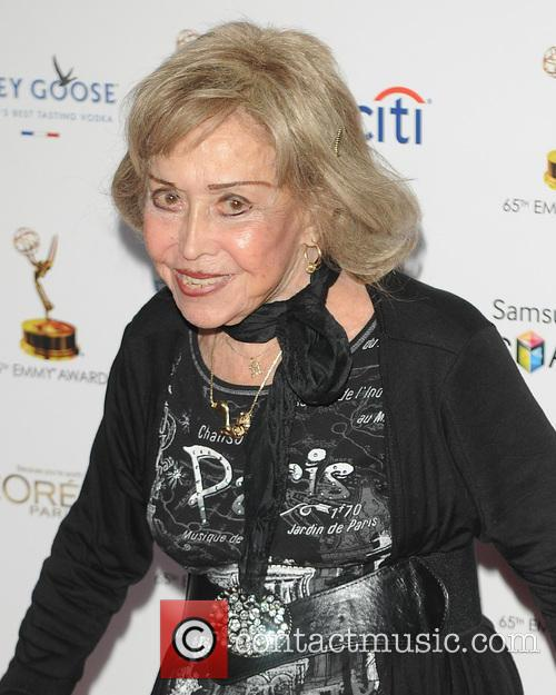 June Foray 2