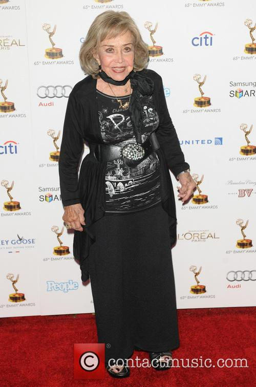 June Foray 3