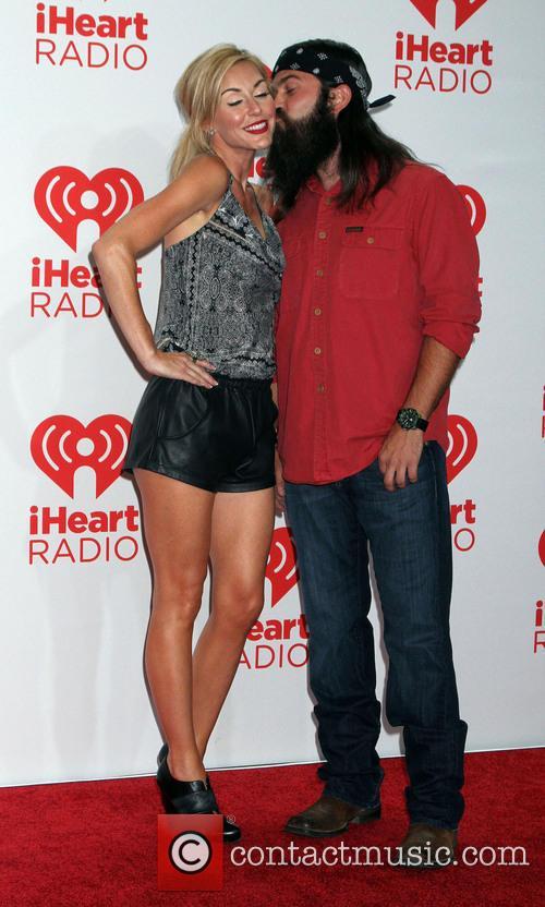 Jessica Robertson and Jep Robertson 3
