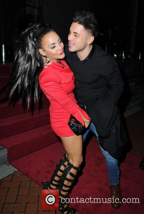 chelsee healey the manchester evening news diary 3875434