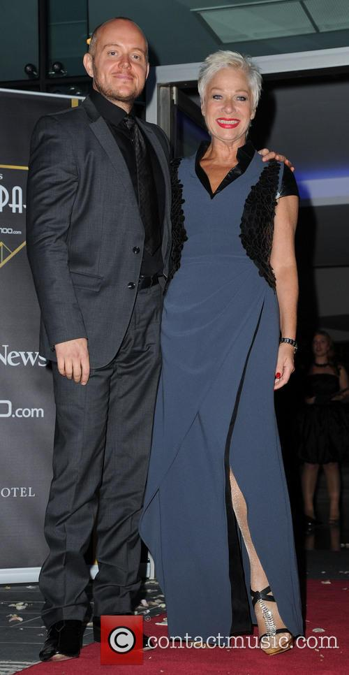 Denise Welch and Lincoln Townley 3