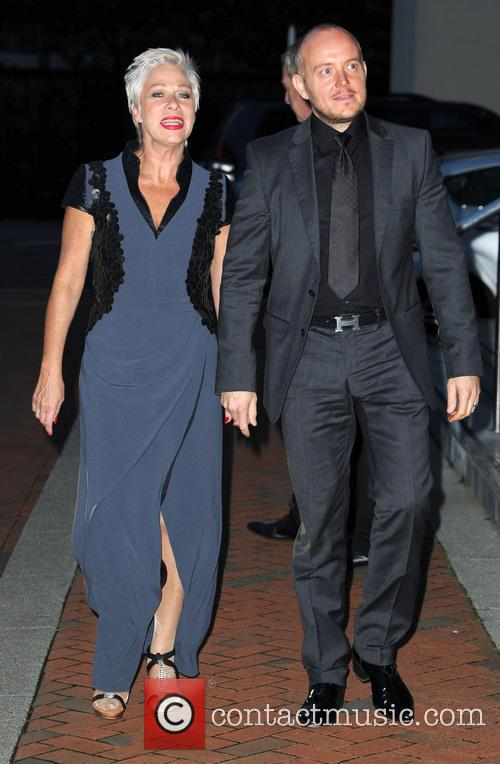 Denise Welch and Lincoln Townley 4