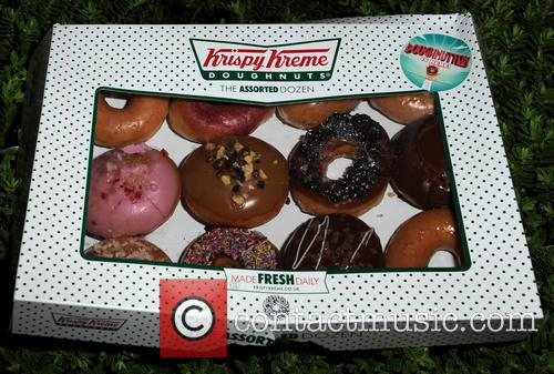 Krispy Kreme 1