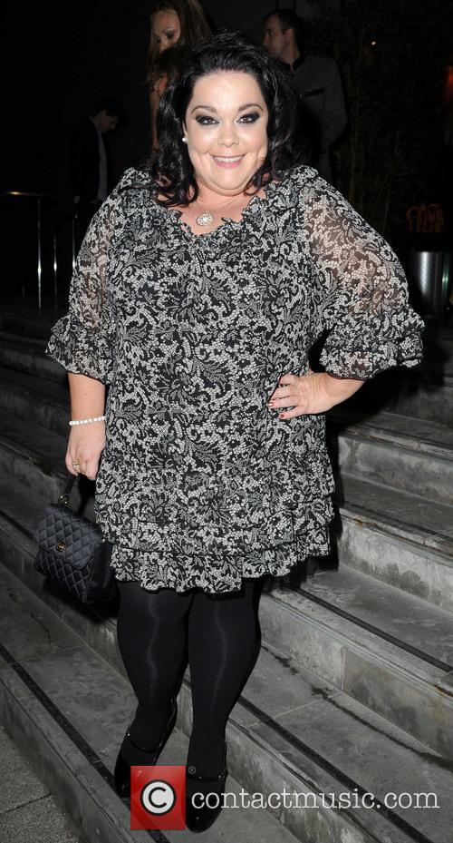 Lisa Riley 1