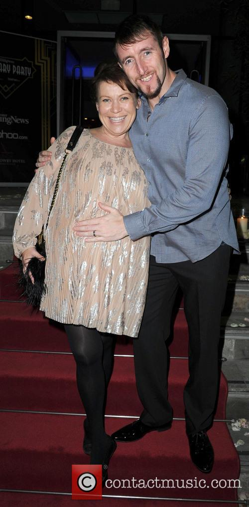 Tina Malone and Paul Chase 10