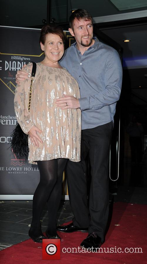 Tina Malone and Paul Chase 11