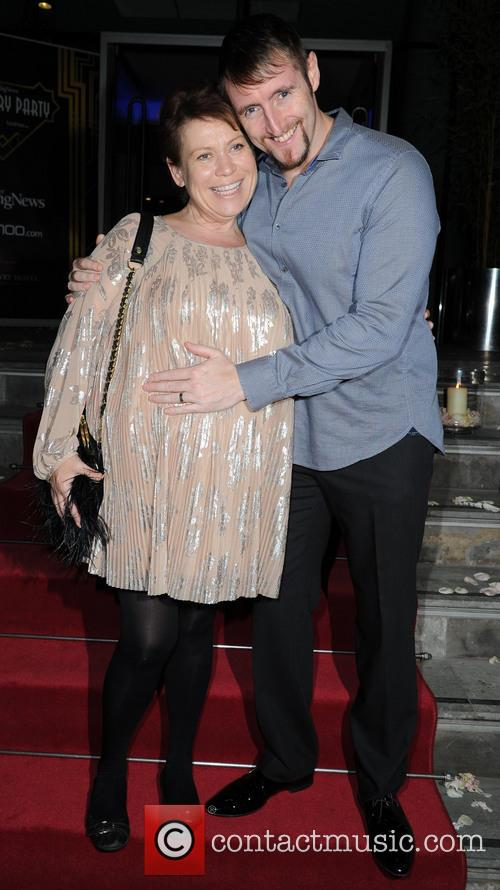 Tina Malone, Paul Chase, The Lowry