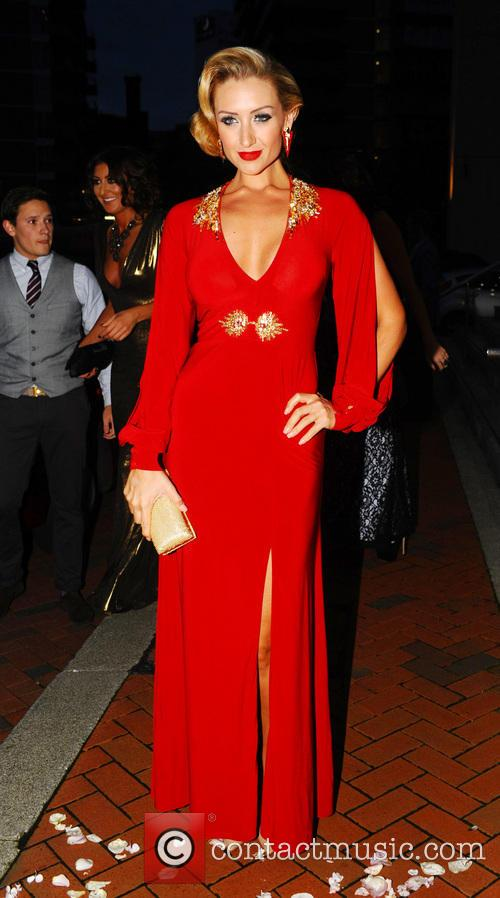 Catherine Tyldesley, The Lowry