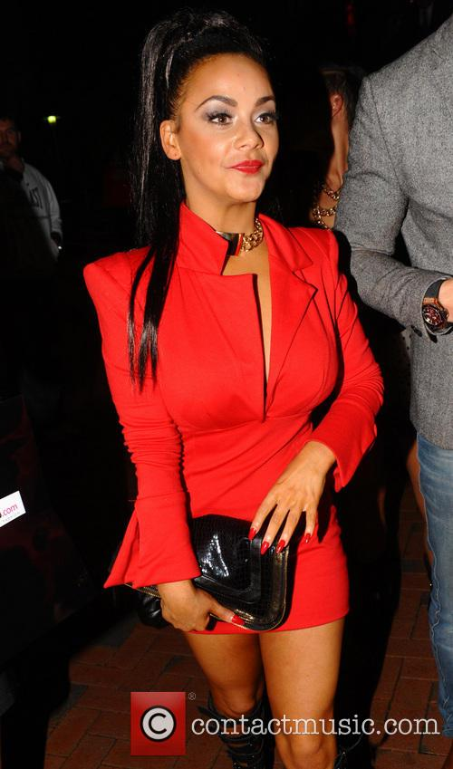 Chelsee Healey, The Lowry