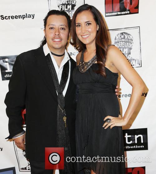 Phoenix and Carlos Ramirez 7