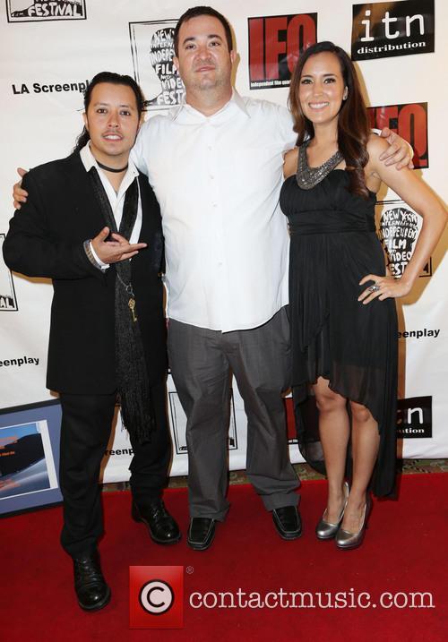 Phoenix, Carlos Ramirez and Dan Frank 3