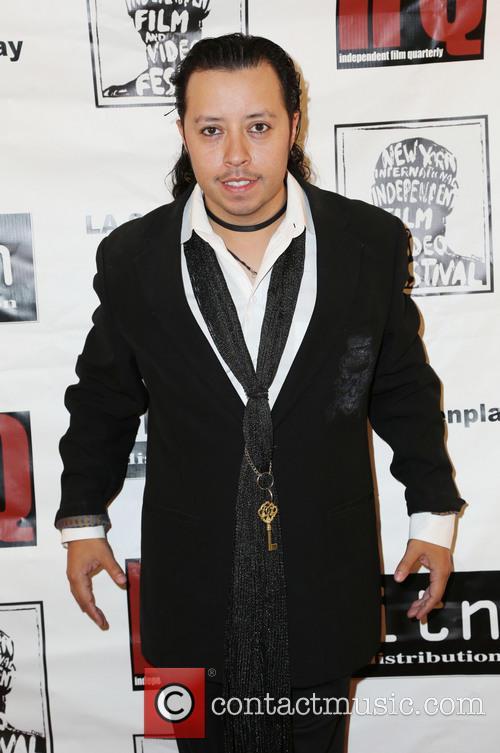 Carlos Ramirez 1