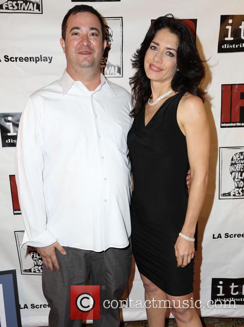Dan Frank and Cristina Parovel 3