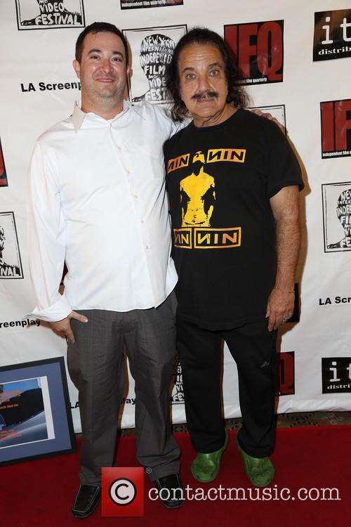 Ron Jeremy and Dan Frank 5