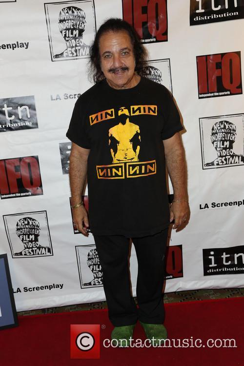 Ron Jeremy 3