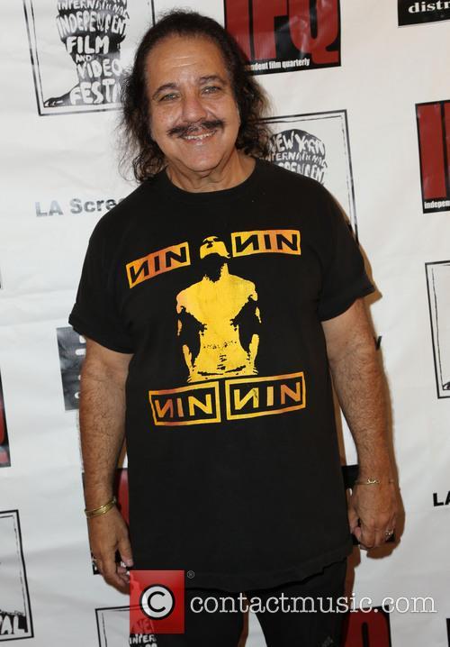Ron Jeremy 4