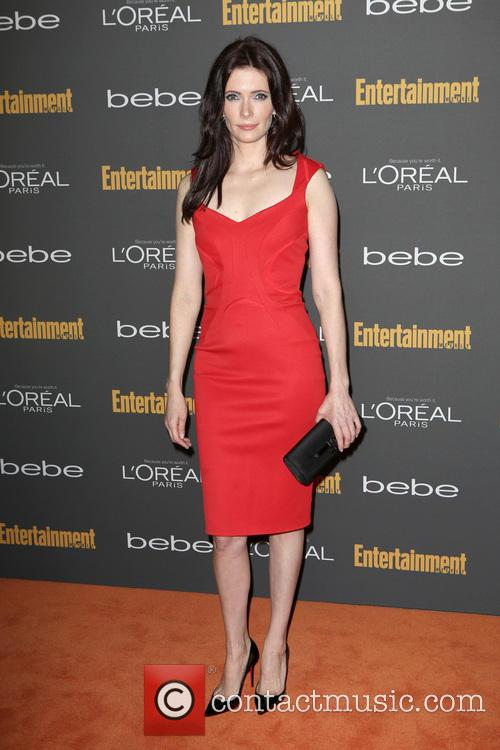 Bitsie Tulloch, Fig and Olive
