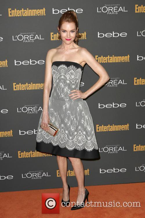 darby stanchfield entertainment weeklys pre emmy party 3876709