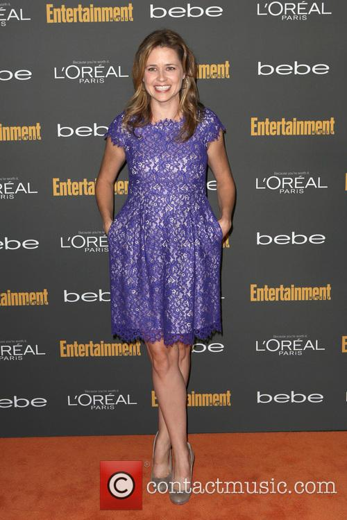 Jenna Fischer, Fig and Olive