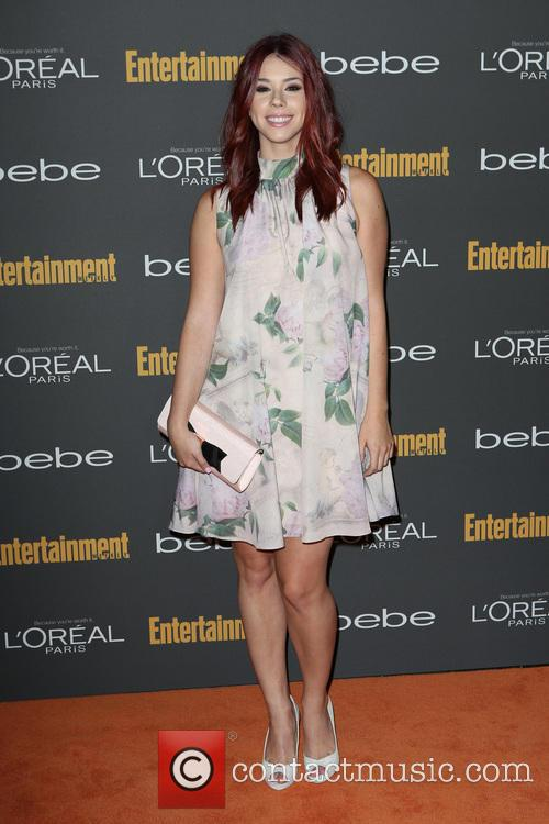 jillian rose reed entertainment weeklys pre emmy party 3876663