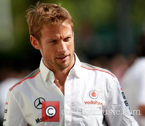 Jenson Button 2
