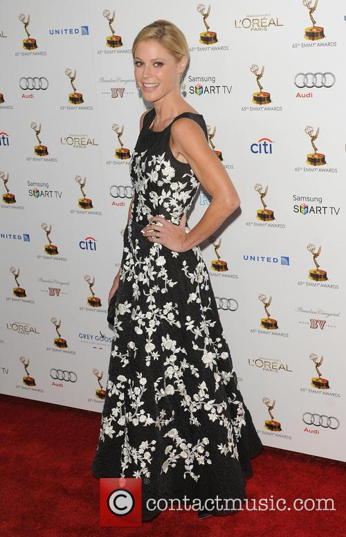 Julie Bowen, Spectra by Wolfgang Puck at the the Pacific Design Center, Emmy Awards